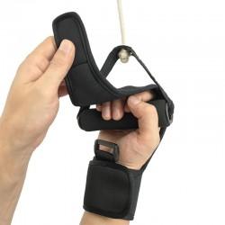 Rękawica rehabilitacyjna 2 - do ćwiczeń niedowład dłoni