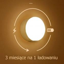 Oświetlenie LED - nocne