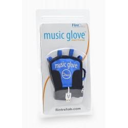 MusicGlove 4 - rehabilitacja po udarze mózgu