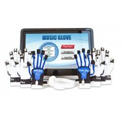 Music Glove - wersja dla...