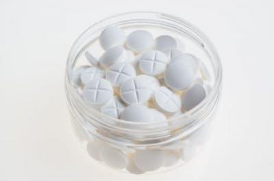 Leki przy udarze