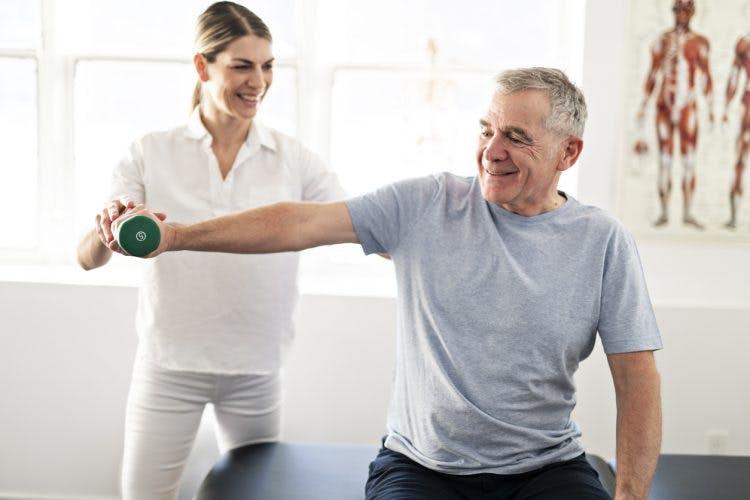 Udar mózgu sprzęt rehabilitacyjny dla skutecznego powrotu do zdrowia