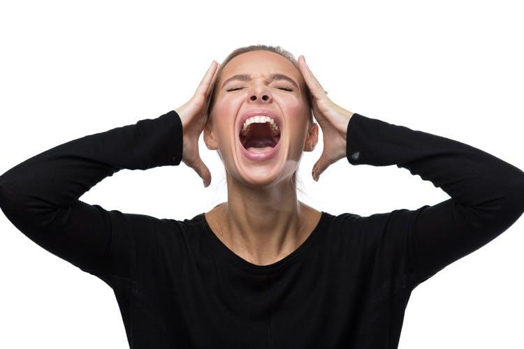 Gniew i złość po udarze: przewodnik dla pacjentów i opiekunów