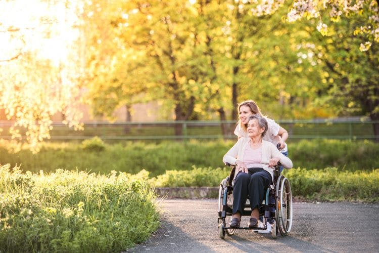 Życie po udarze: wskazówki dotyczące powrotu do zdrowia